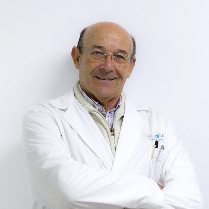 Dr. José Luis Rull García