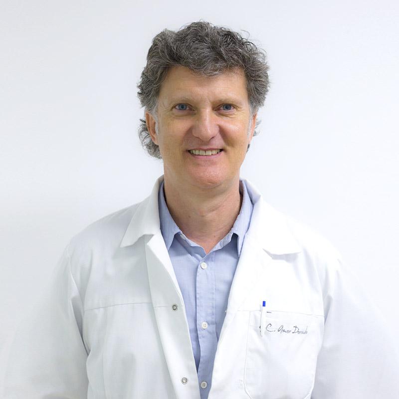 Dr. Juan Carlos Amor
