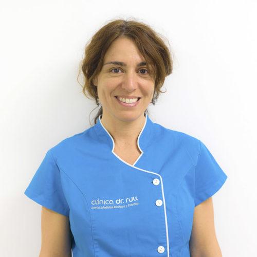 Patricia Vacas