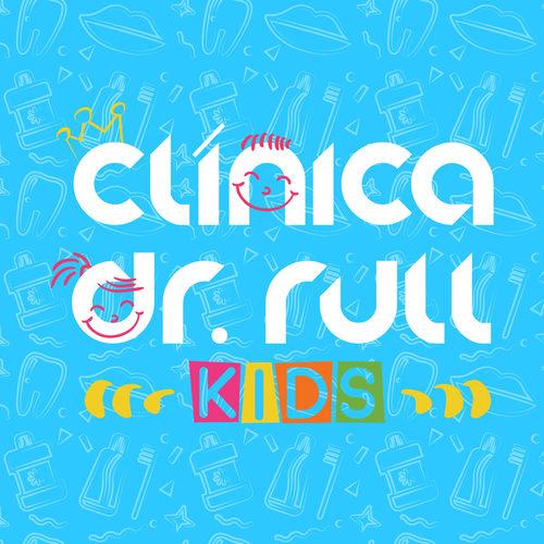 Logo Clínica Dr Rull Kids