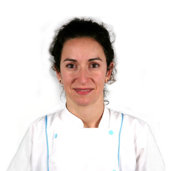 Sara Blanco Sanfrutos
