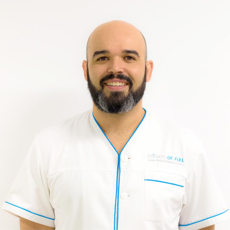 José Luis Rull Rivera