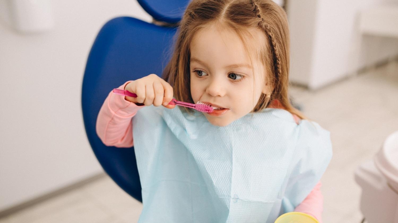Manual de higiene para los niños